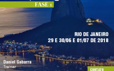 Brainspotting Fase 1 | Rio de Janeiro – RJ