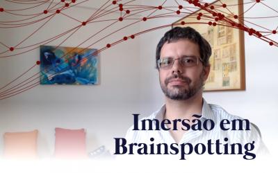 Imersão em Brainspotting com Daniel Gabarra