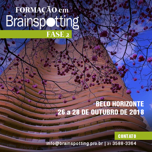 Brainspotting Fase 2 | Belo Horizonte – MG