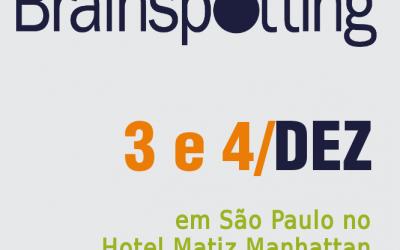 Atendimento e Supervisão de RolePlay com Daniel Gabarra em São Paulo | dezembro de 2018