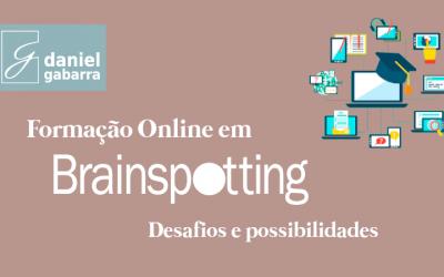 Brainspotting online: desafios e possibilidades