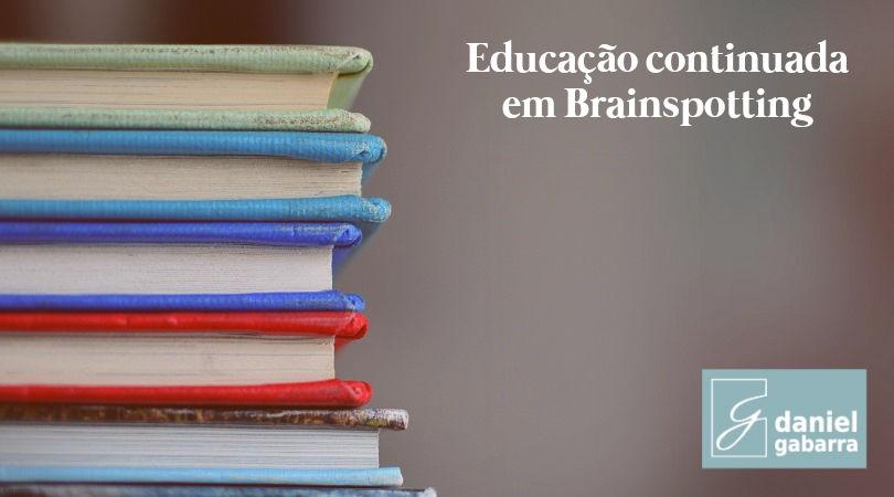 Educação Continuada em Brainspotting: conheça
